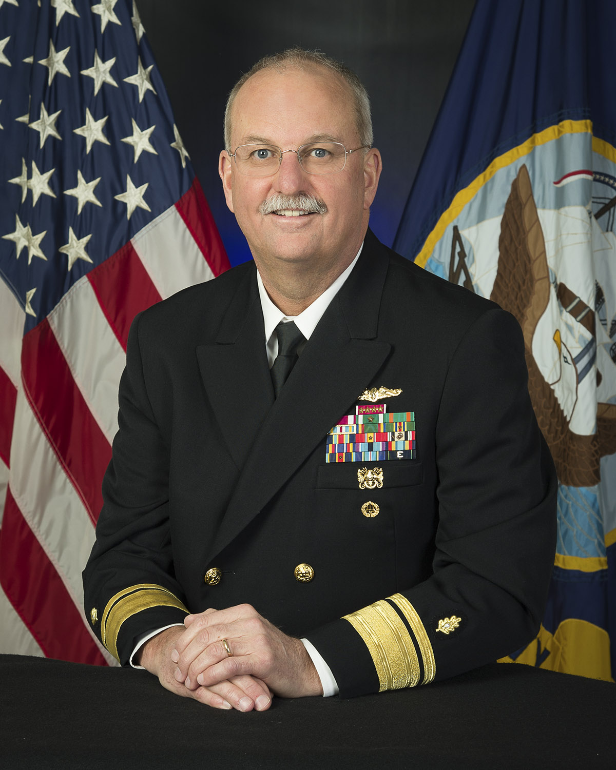 Surgeon General Of The United States Navy Wikipedia