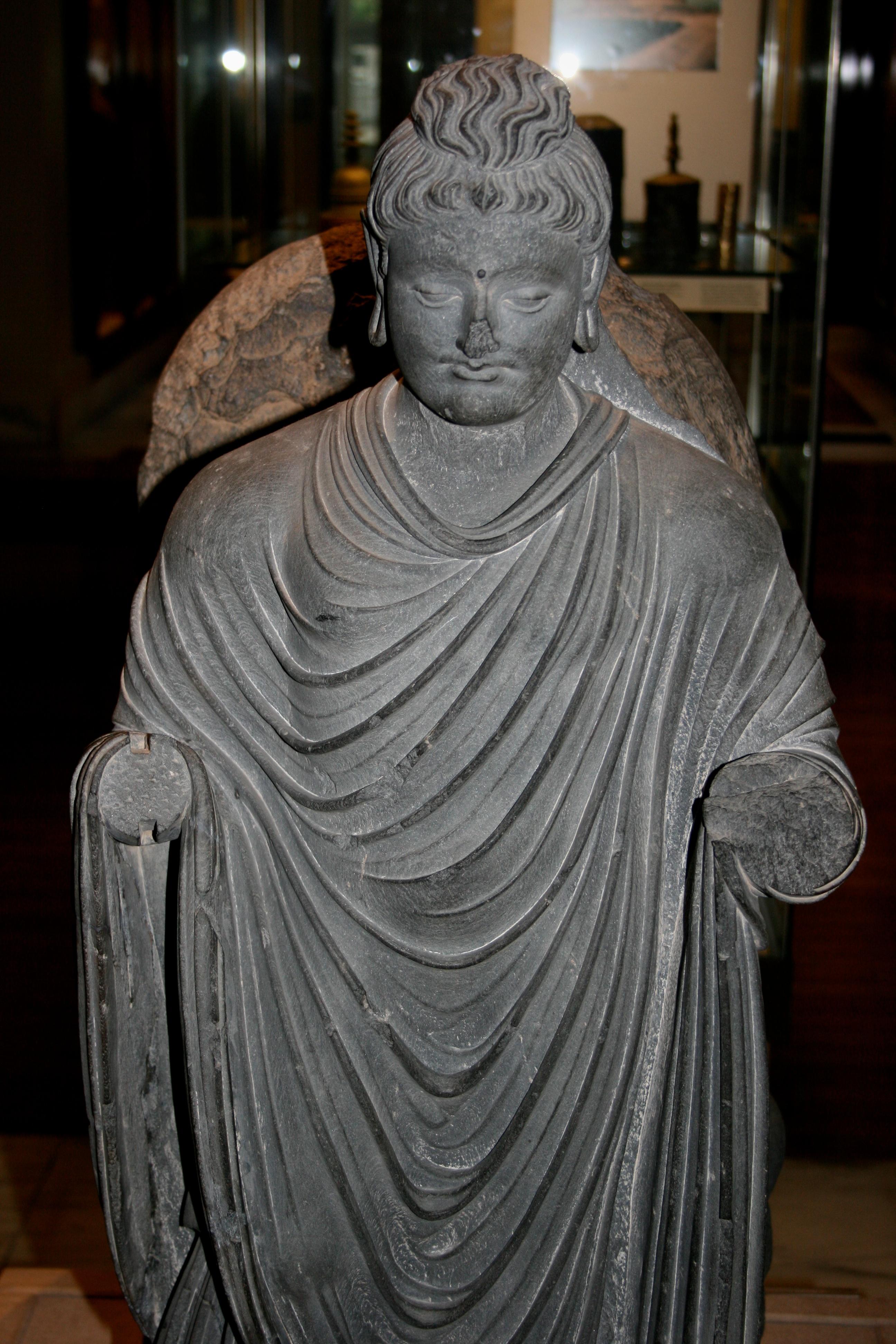 File Buddha British Museum Jpg Wikimedia Commons