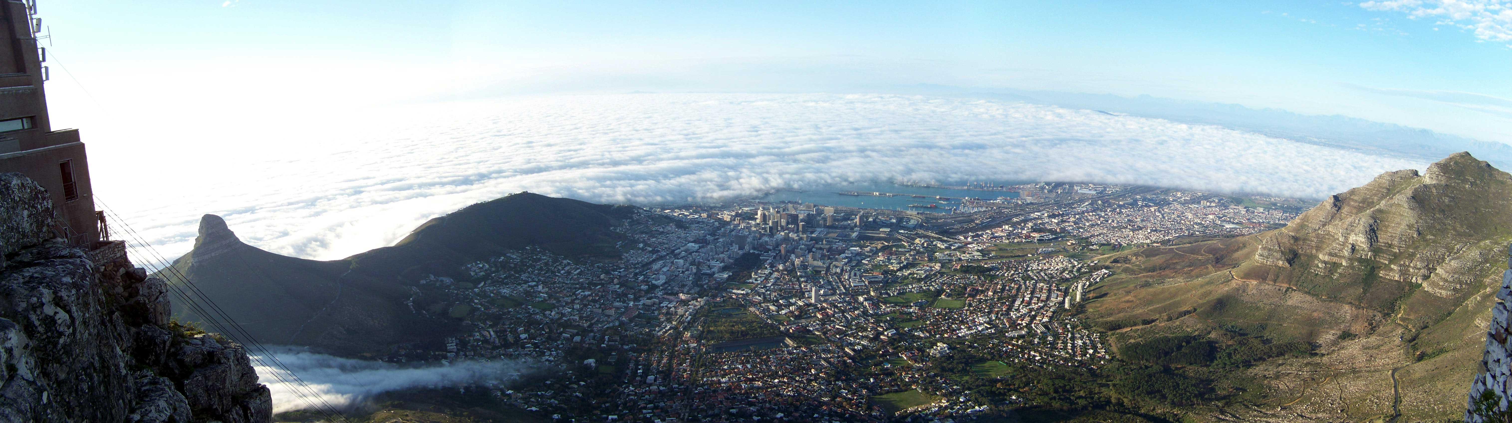 Cape Town's