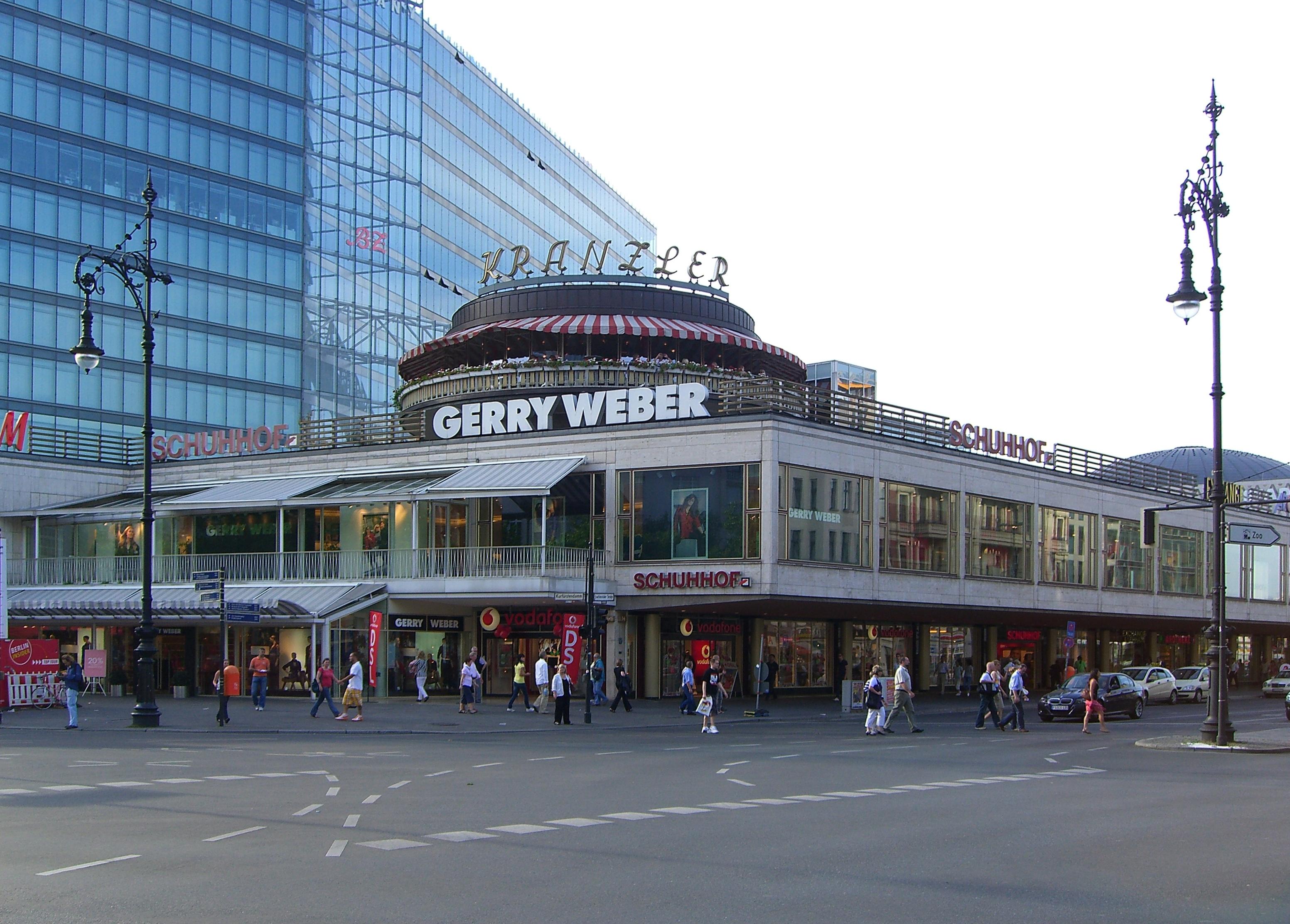 Zob Berlin Cafe