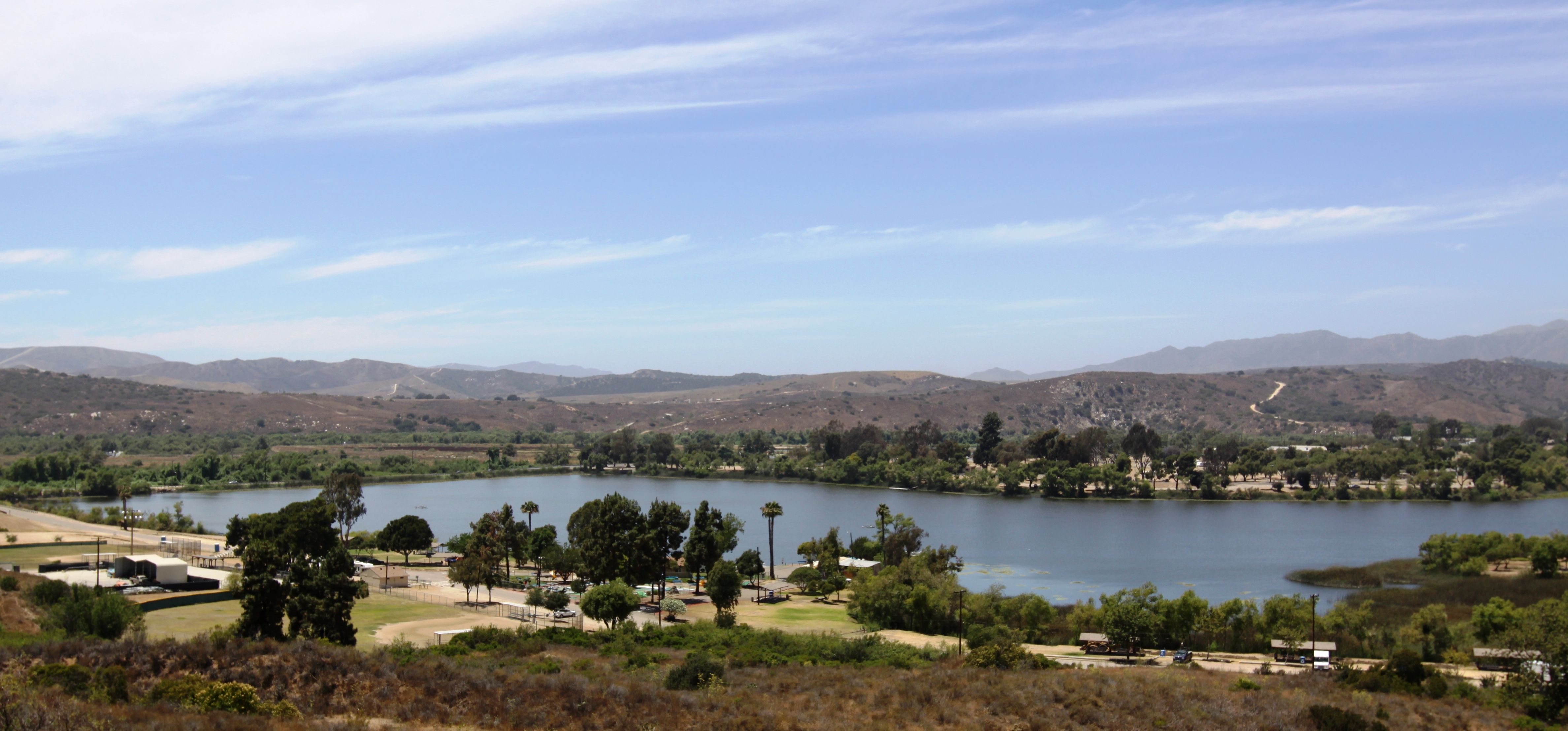 File:Camp Pendleton's Lake O'Neill.JPG - Wikimedia Commons