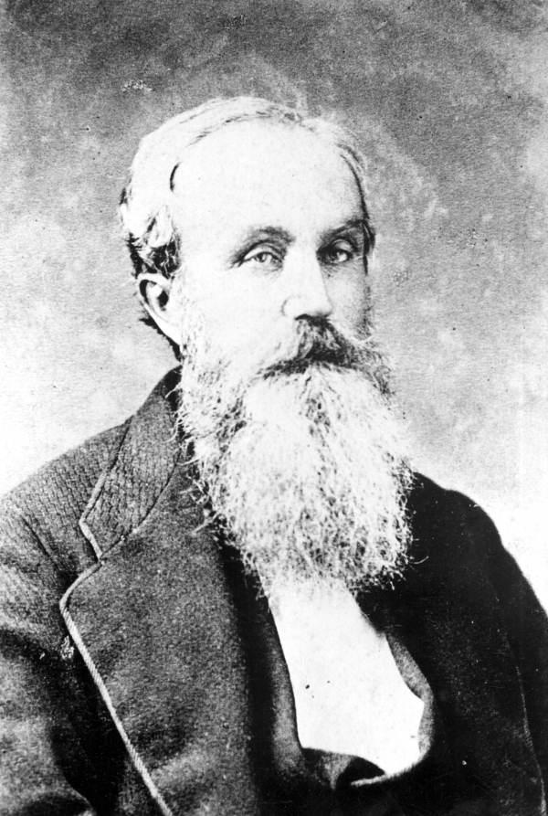 Mills O. Burnham - Wikipedia