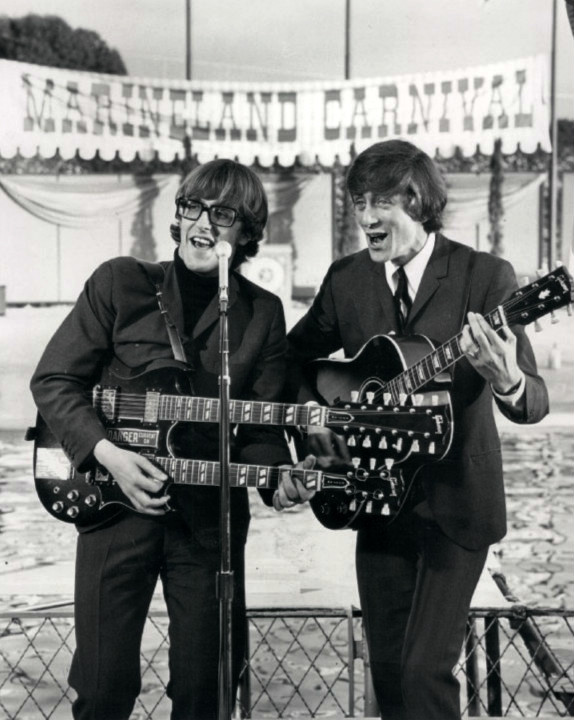 File:Chad and Jeremy 1966.JPG - Wikimedia Commons