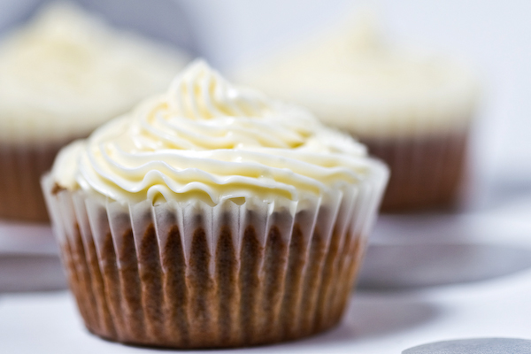 Chai white chocolate cupcakes (2)