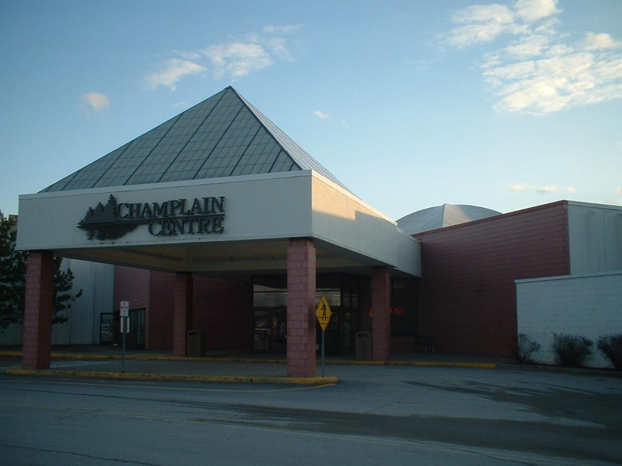 Champlain Center Of Natural Health Sheldburne Vt