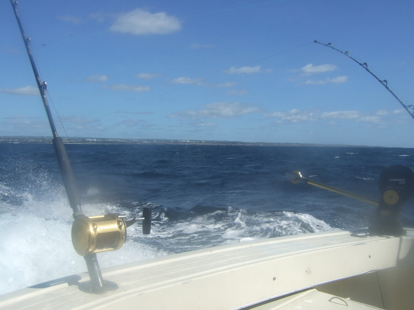 Fishing Charters At South Padre Island