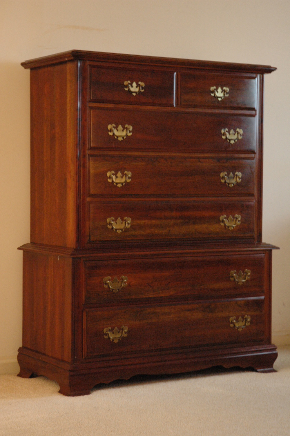 Chest Of Drawers Wikipedia