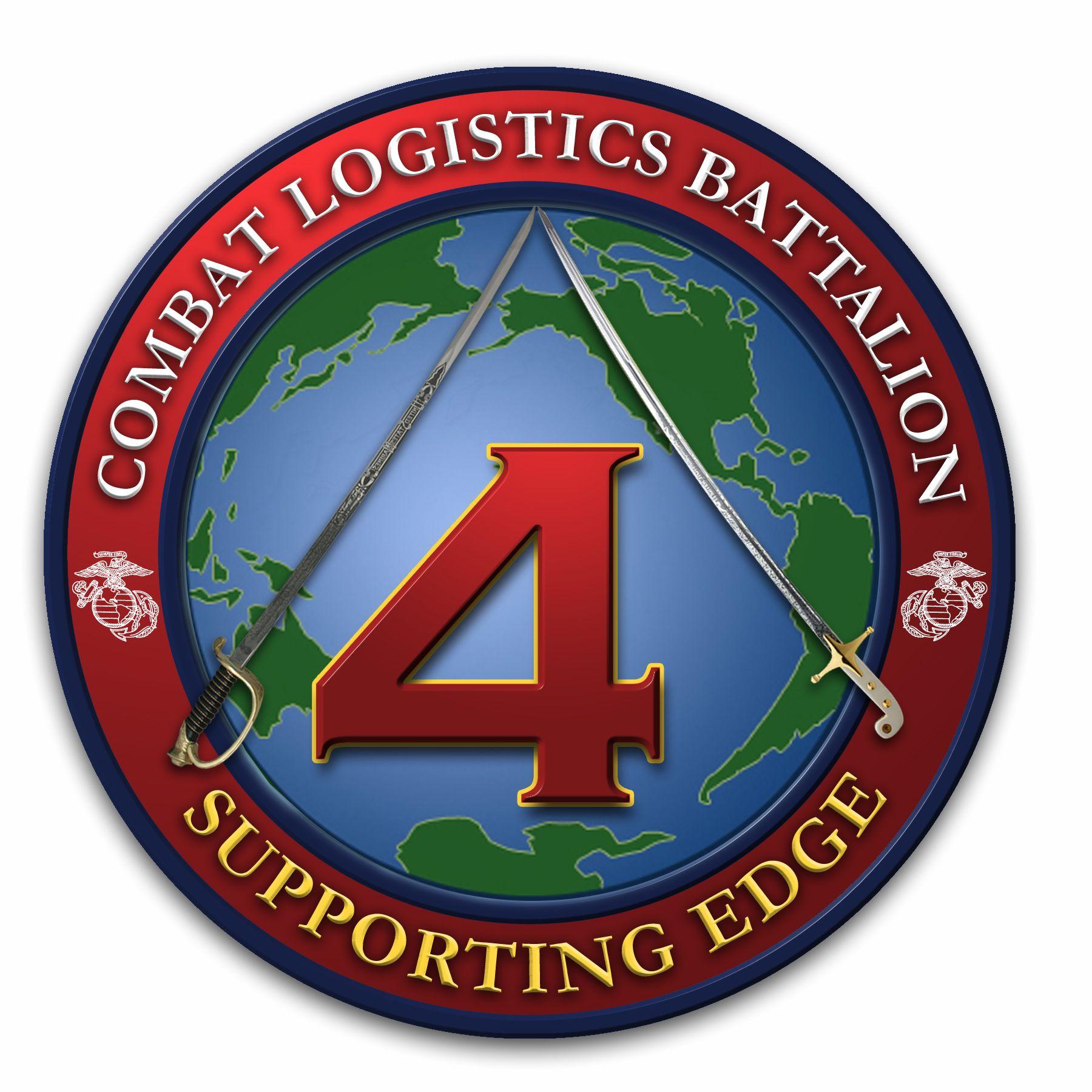 Combat Logistics Battalion 4 | Military Wiki | FANDOM ...