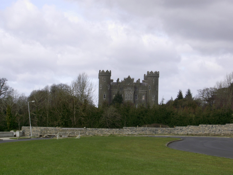 Richard Nugent, 1st Earl of Westmeath