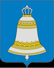 герб звенигорода фото