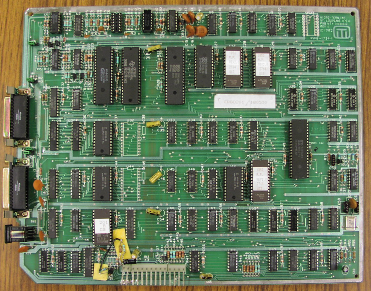 File:Computer-photo-Micro Term Inc-(Micro Term-ERGO-201)-motherboard