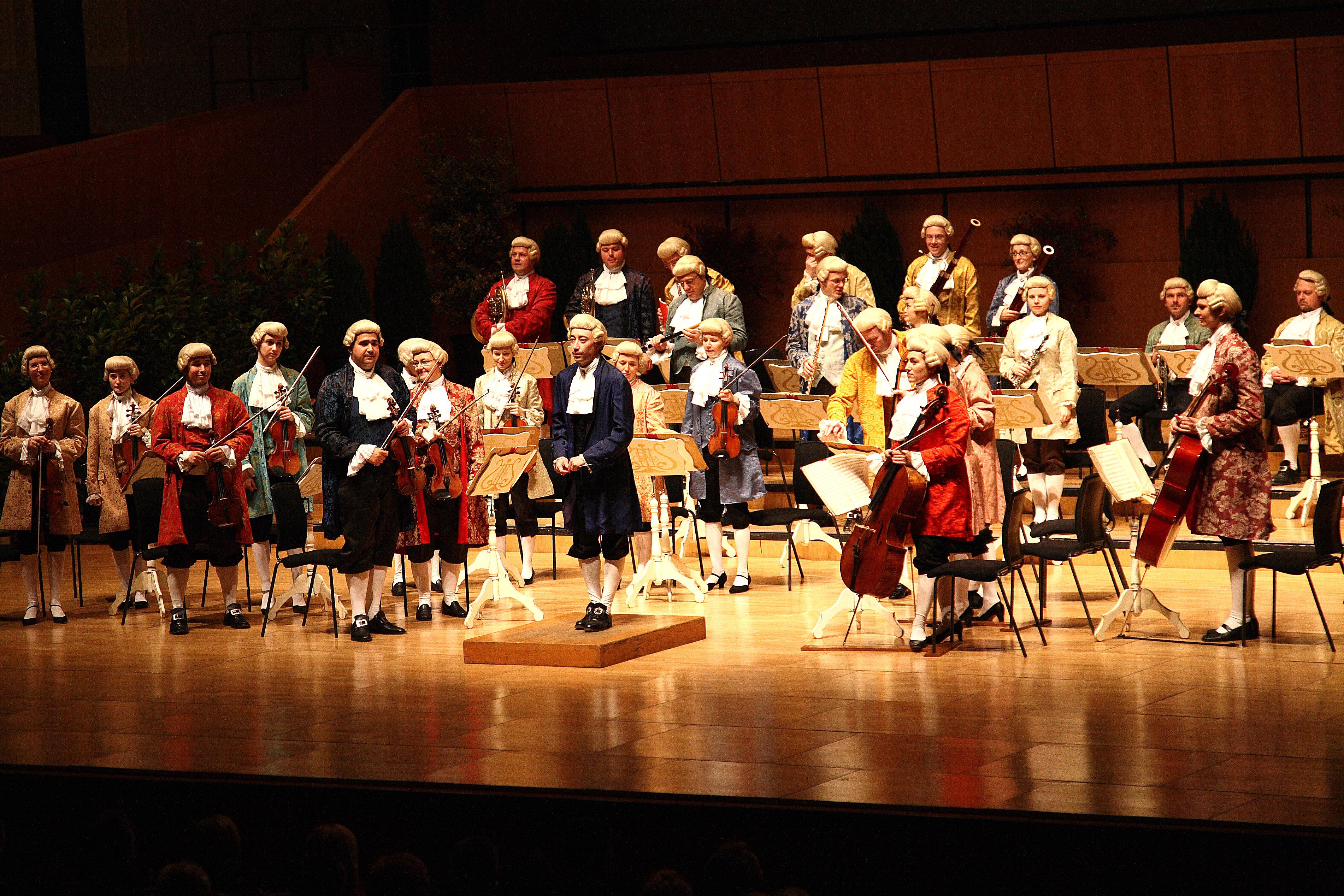 Vienna Classical Music Tour