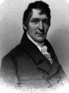 Cornelius P. Van Ness American judge