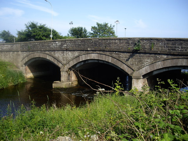 Cowie Bridge
