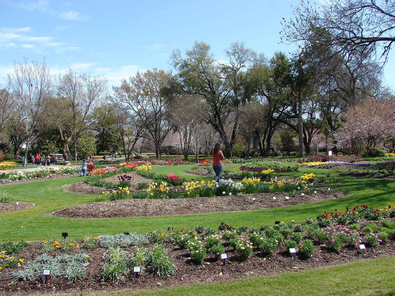 Dallas Arboretum And Botanical Garden Dallas Roadtrippers