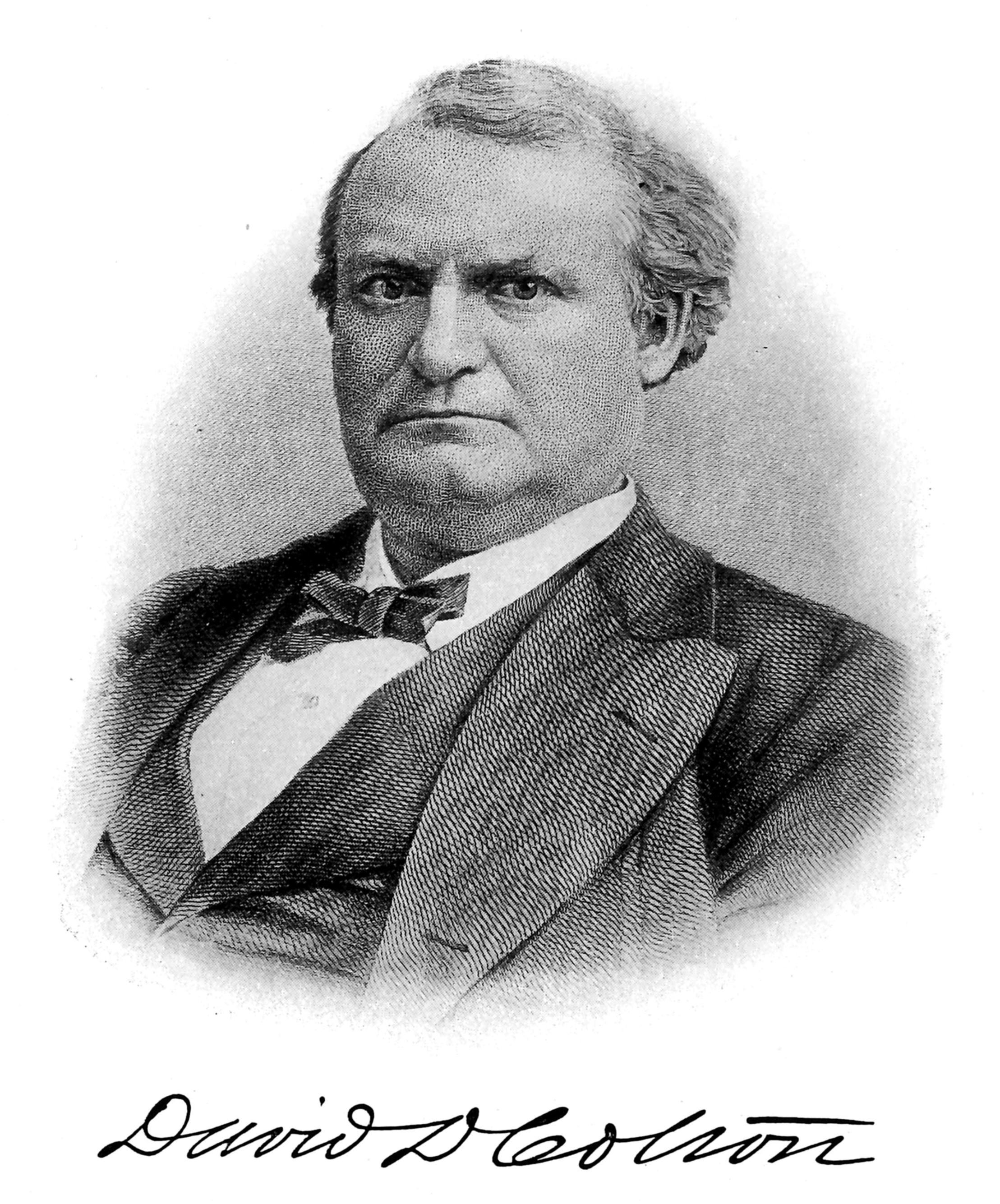David D. Colton