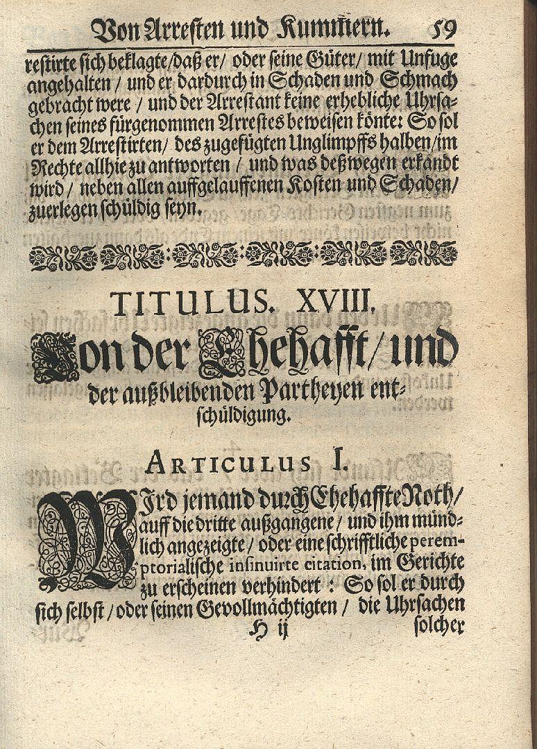 Der Stadt Hamburg file der stadt hamburg statuta 067 jpg wikimedia commons