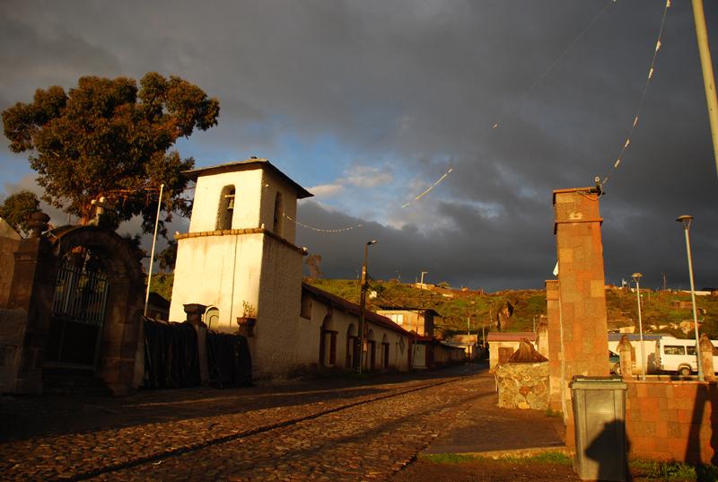File:Después de la lluvia. Putre, Norte de Chile.jpg