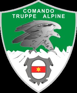 Comando Truppe Alpine