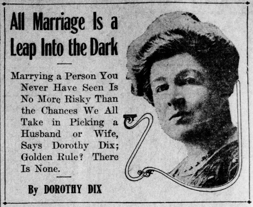 File:Dorothy Dix - All Marriage is a Leap Into the Dark, 1913.jpg