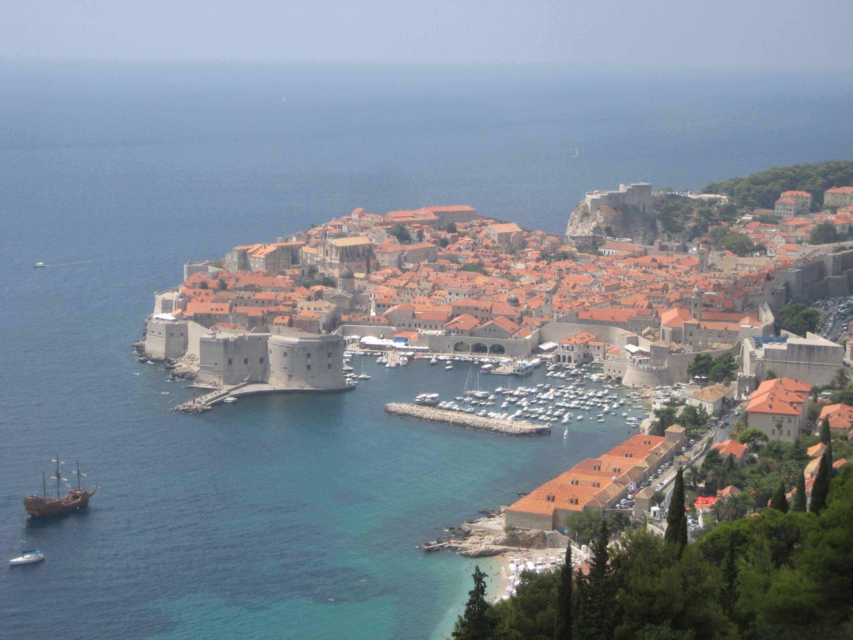 Spectacular Dubrovnik