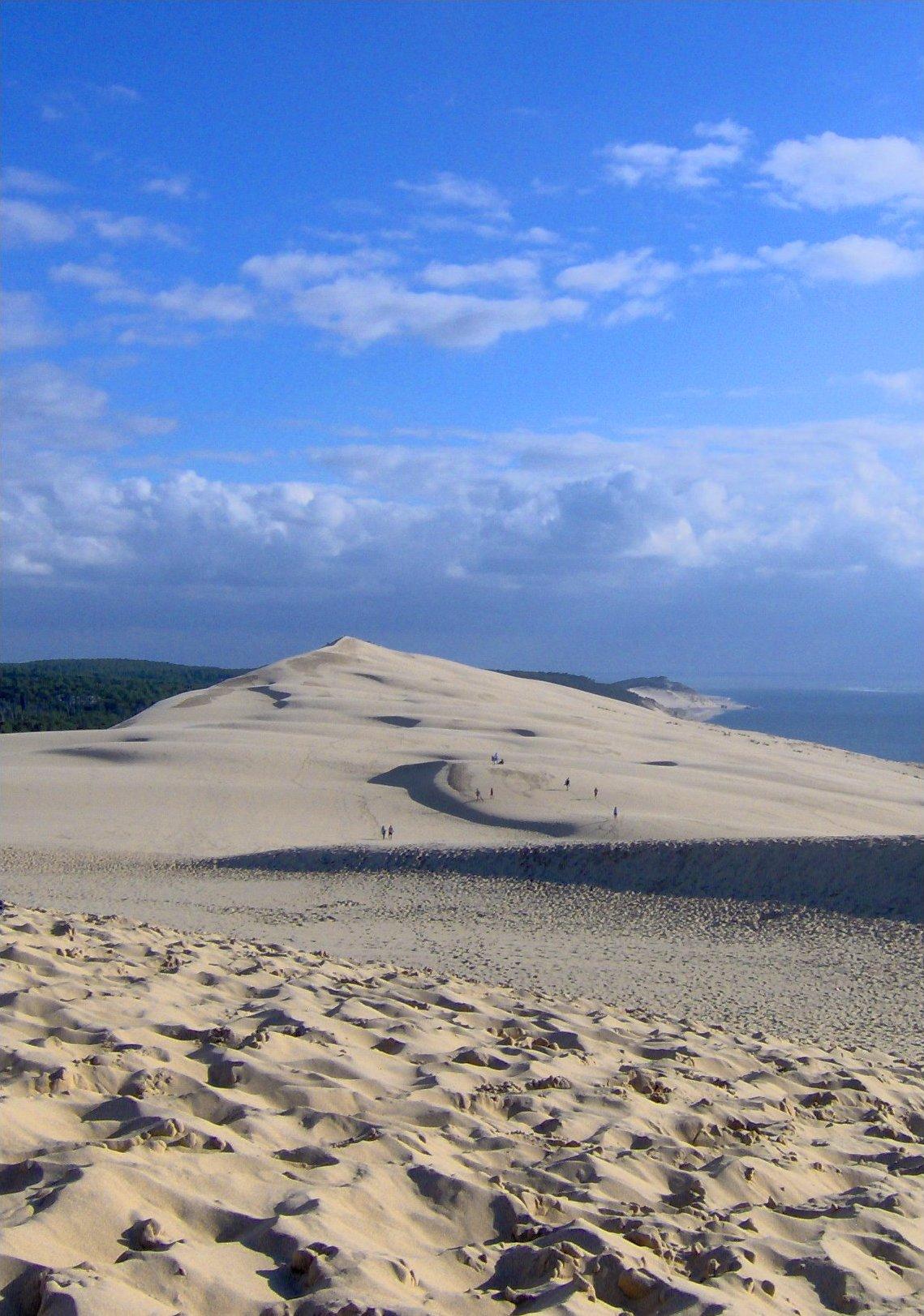 Dune du Pilat - Wikipedia