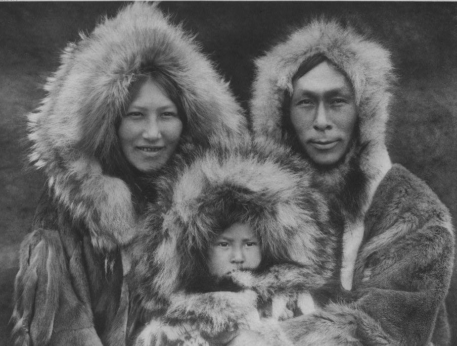 Inuici – Wikipedia, wolna encyklopedia