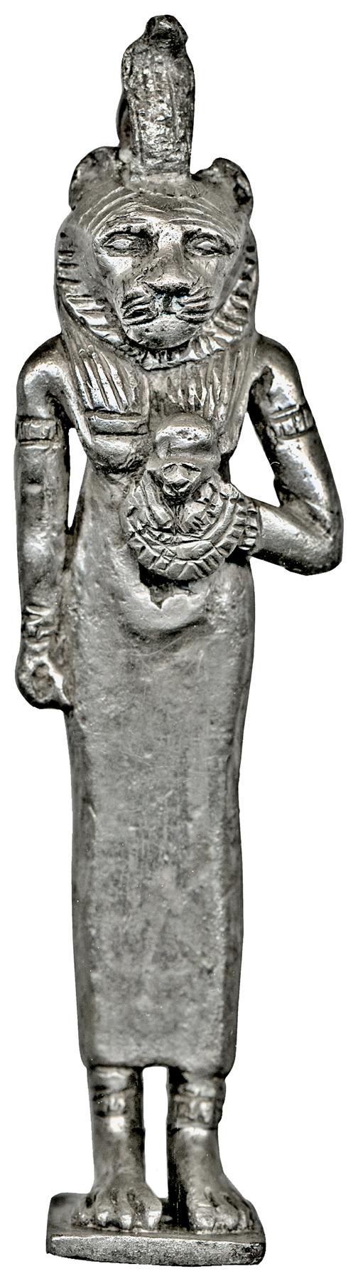 Egyptian Gods: Wadjet