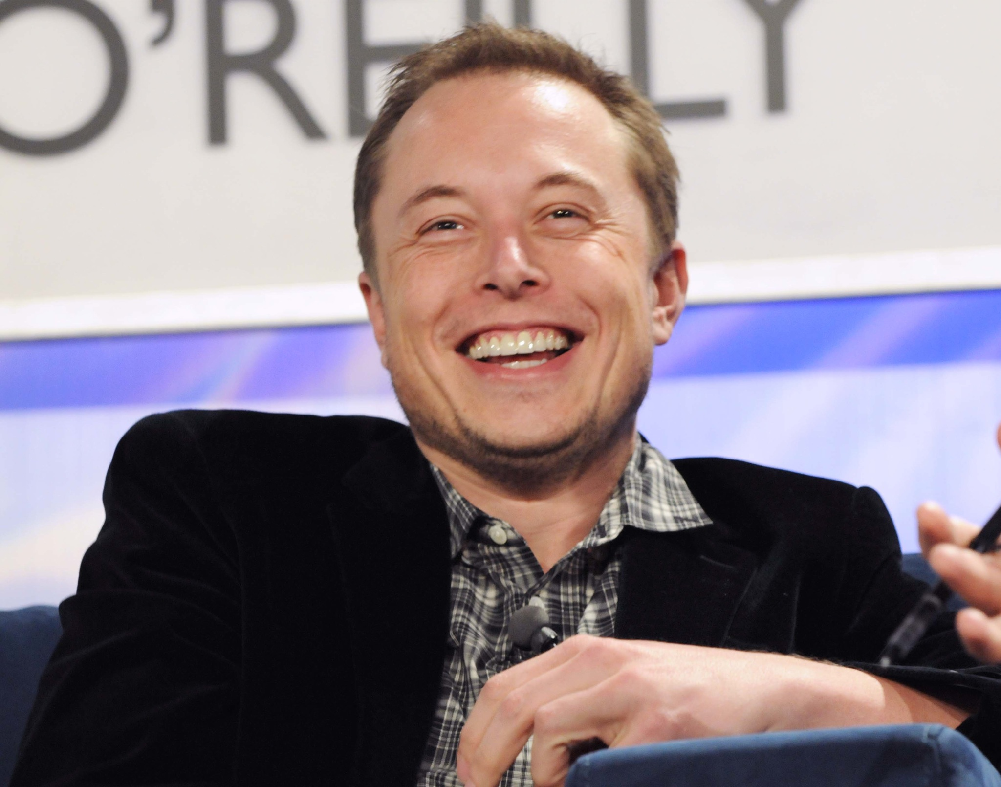 File:Elon Musk (3018710552).jpg - Wikimedia Commons