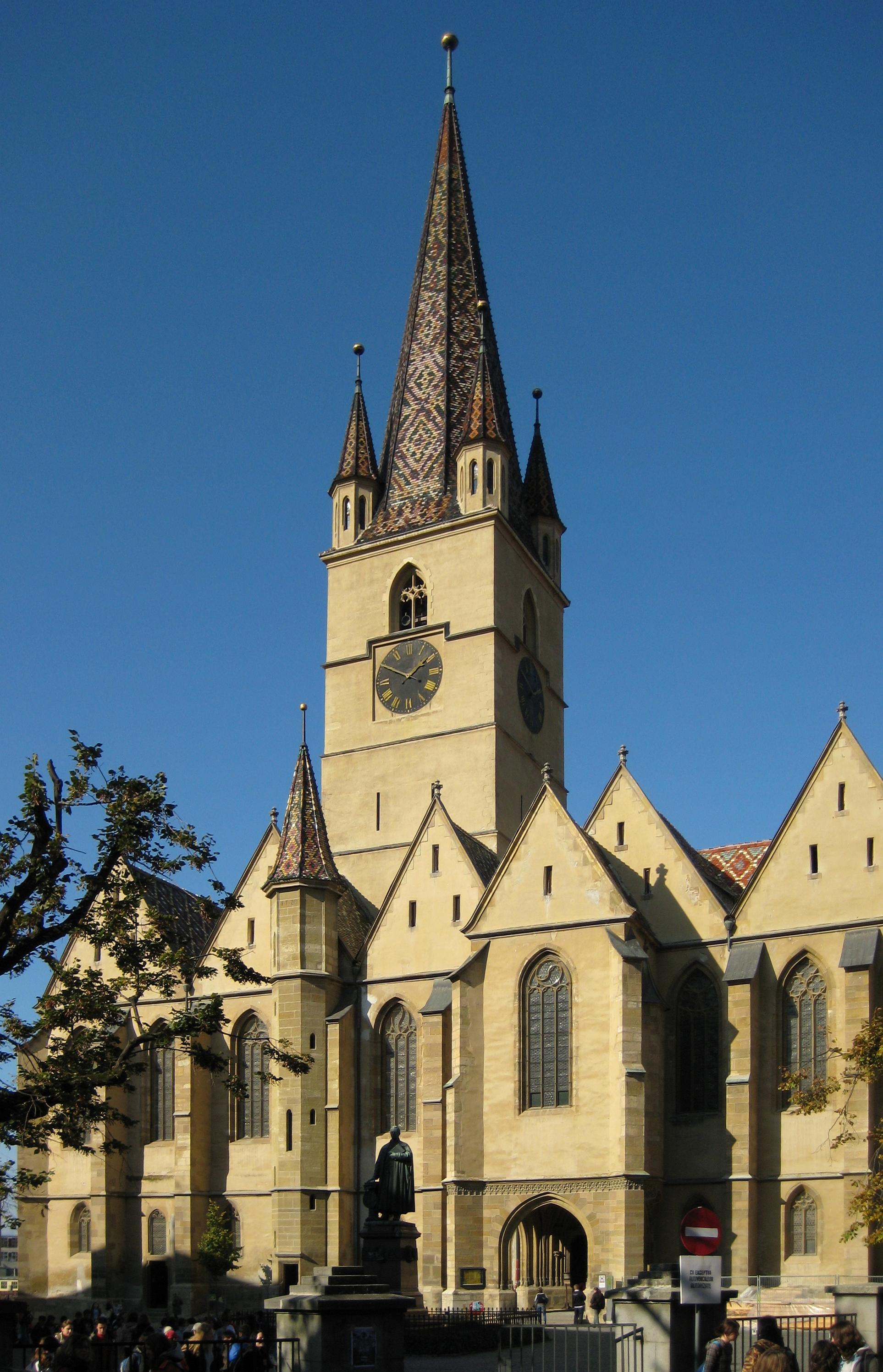 File:Sibiu (Hermannstadt, Nagyszeben) - City Hall.jpg ...  |Hermannstadt