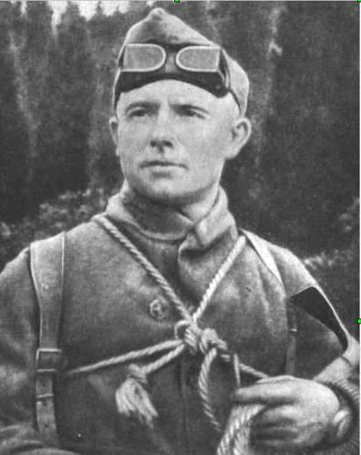 Евгений Абалаков