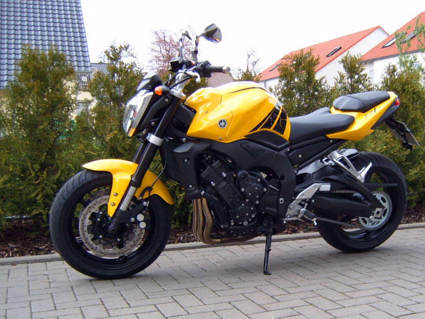 Used Yamaha Fz For Sale Near Eugene Or