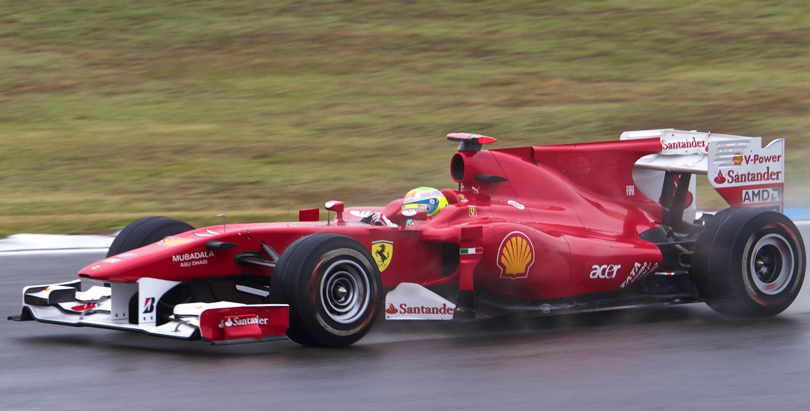 File Felipe Massa Hockenheim 2010 Cropped Jpg