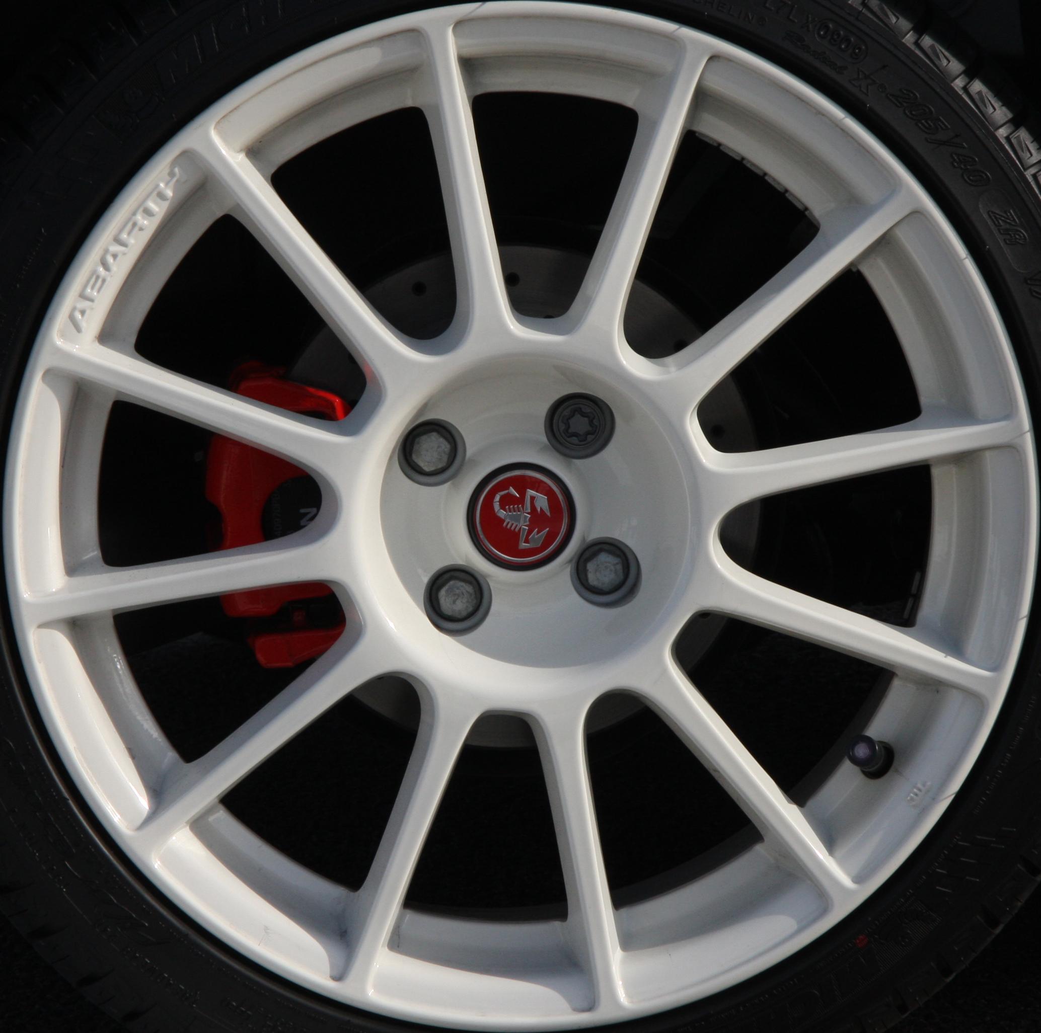 File Fiat Abarth 500 Esseesse Wheel Flickr Exfordy Jpg