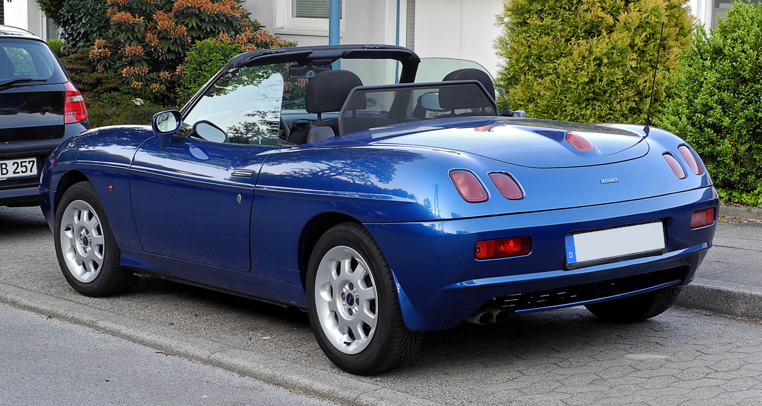 Forum Fiat Barchetta France