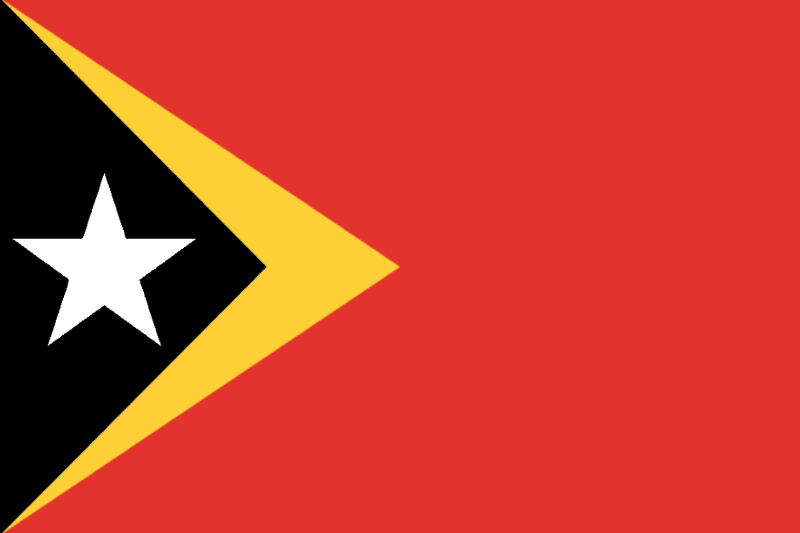 File:Flag of East Timor 3.png