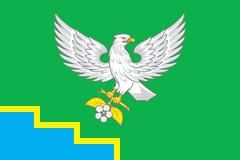Флаг Перлёвского сельского поселения