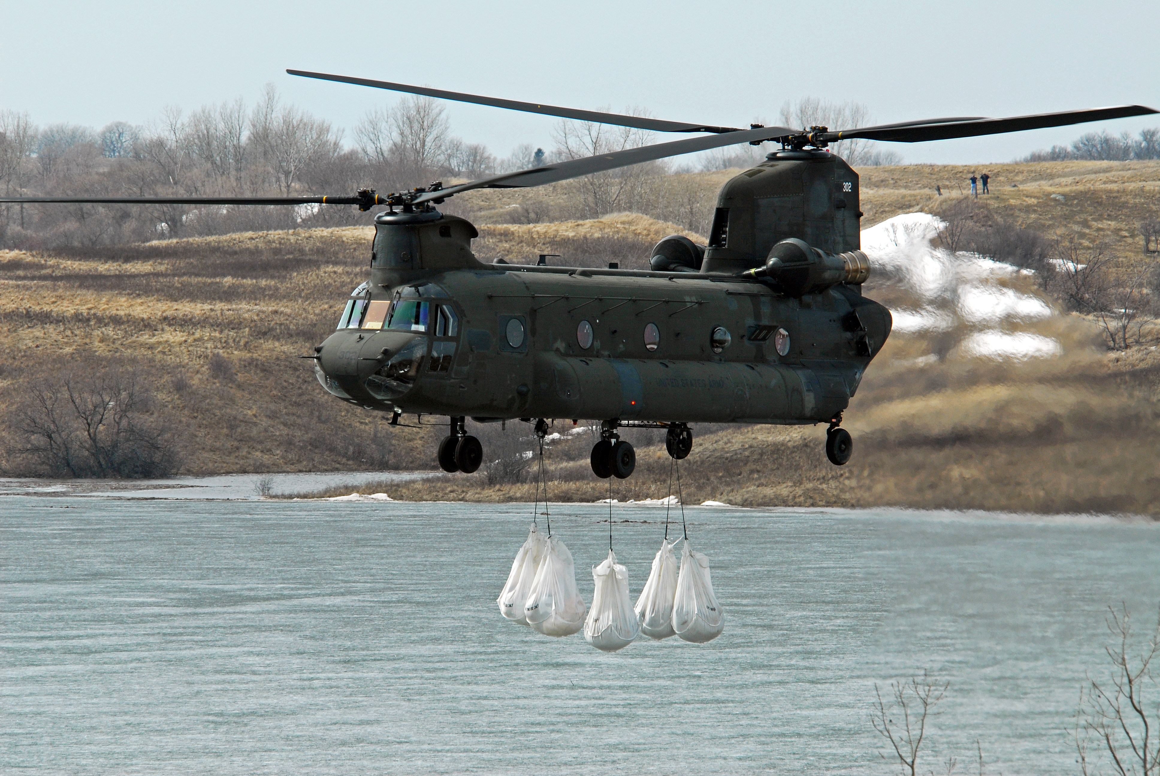File Flickr The U S Army One Ton Bags Jpg