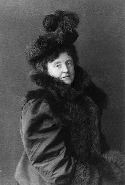 Frances Hodgson Burnett Wikiwand