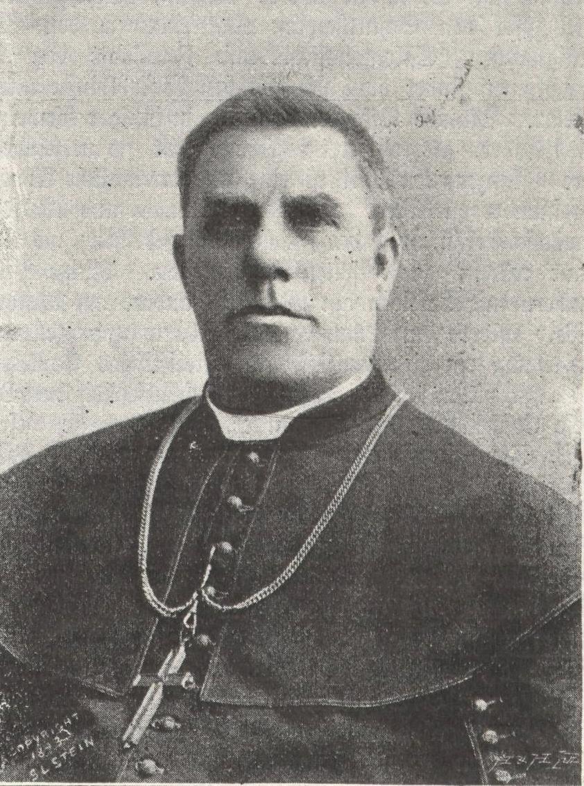 Frederick Katzer Wikipedia