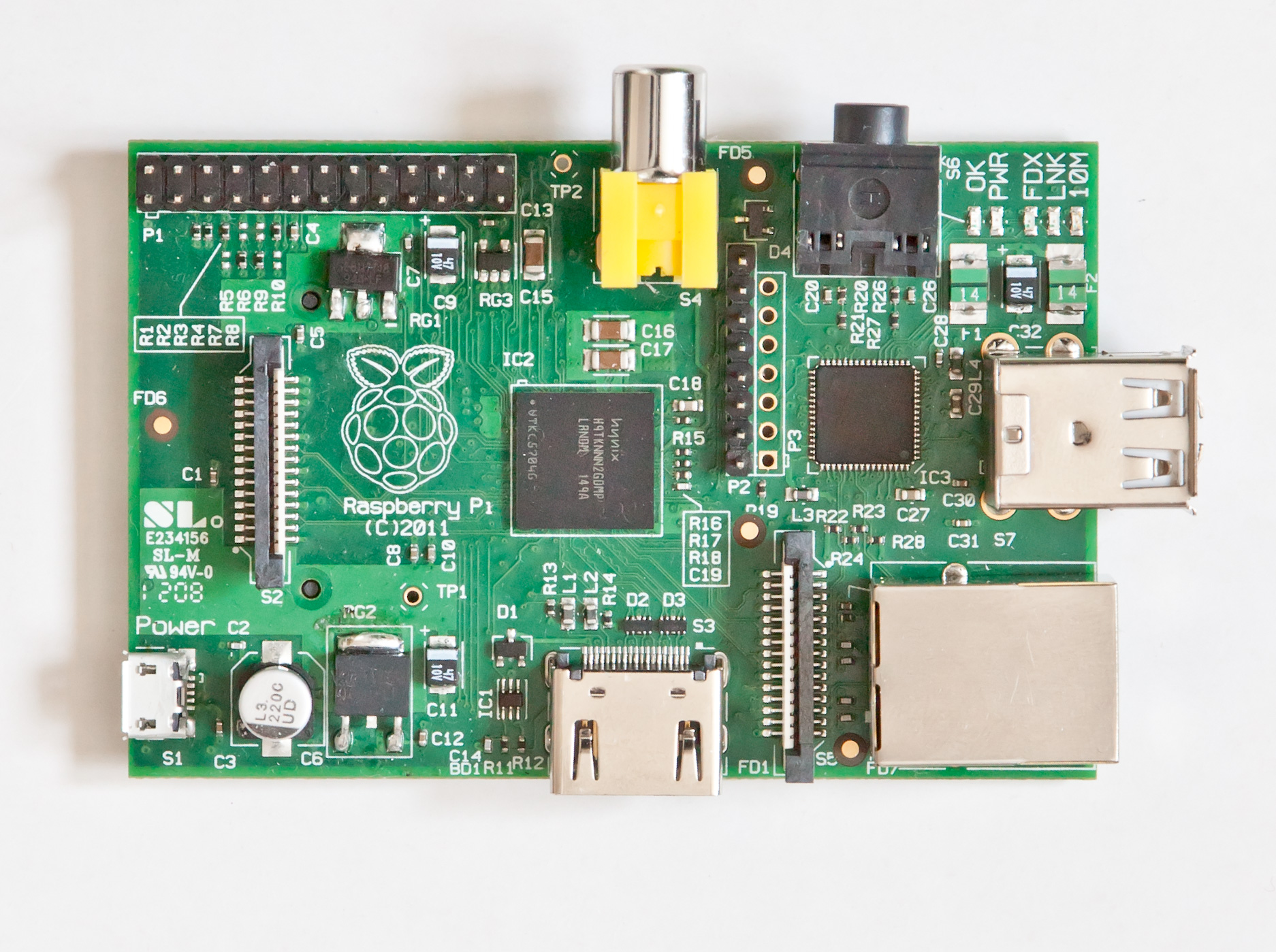 STICKY: Getting Started with the Raspberry Pi - Raspberry Pi