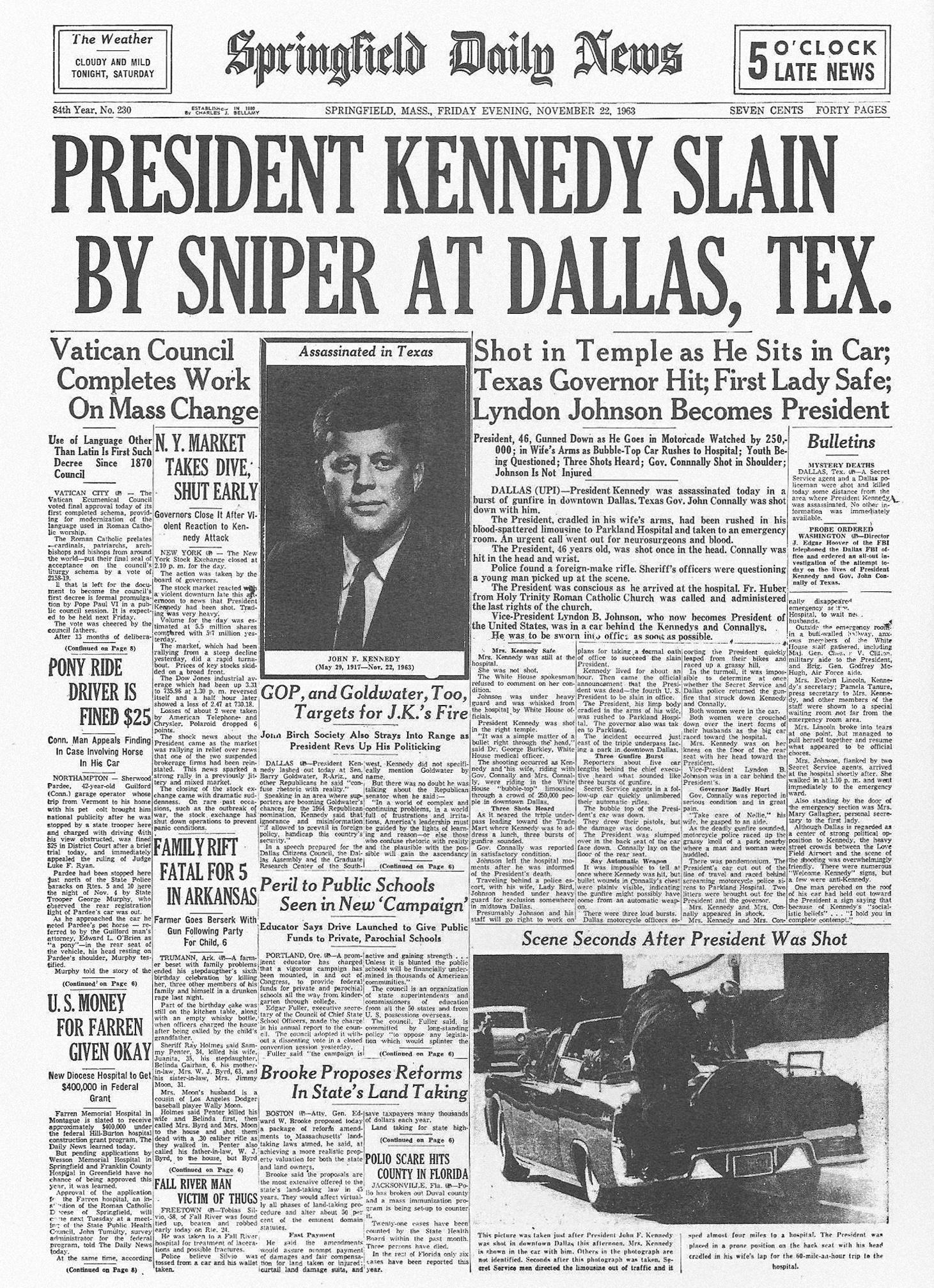 Springfield Daily News - Wikipedia