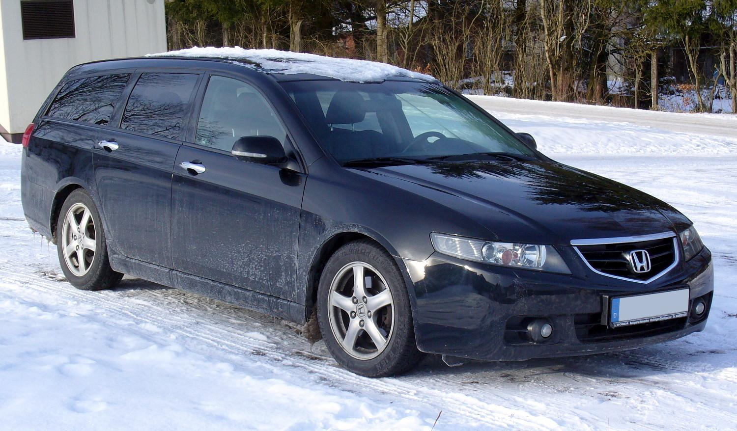 Home » What Is Difference Of Honda Accord And Honda Accord Touring