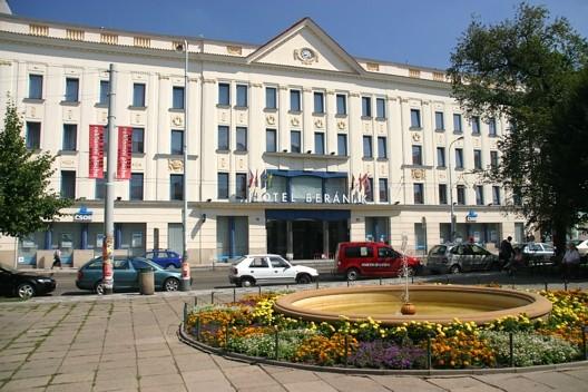 Hotel Am Lunik Park Bewertung