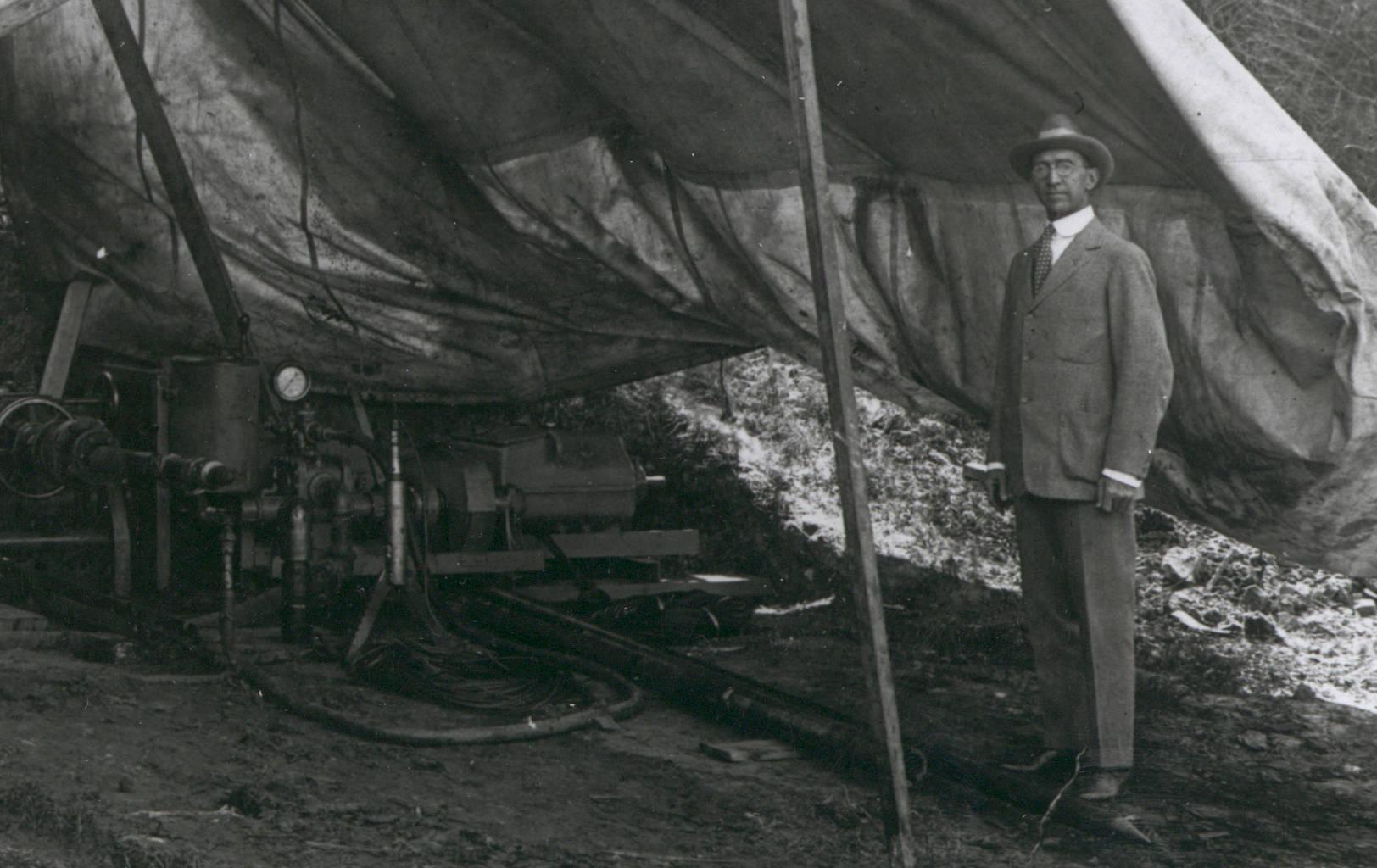 Howard R. Hughes