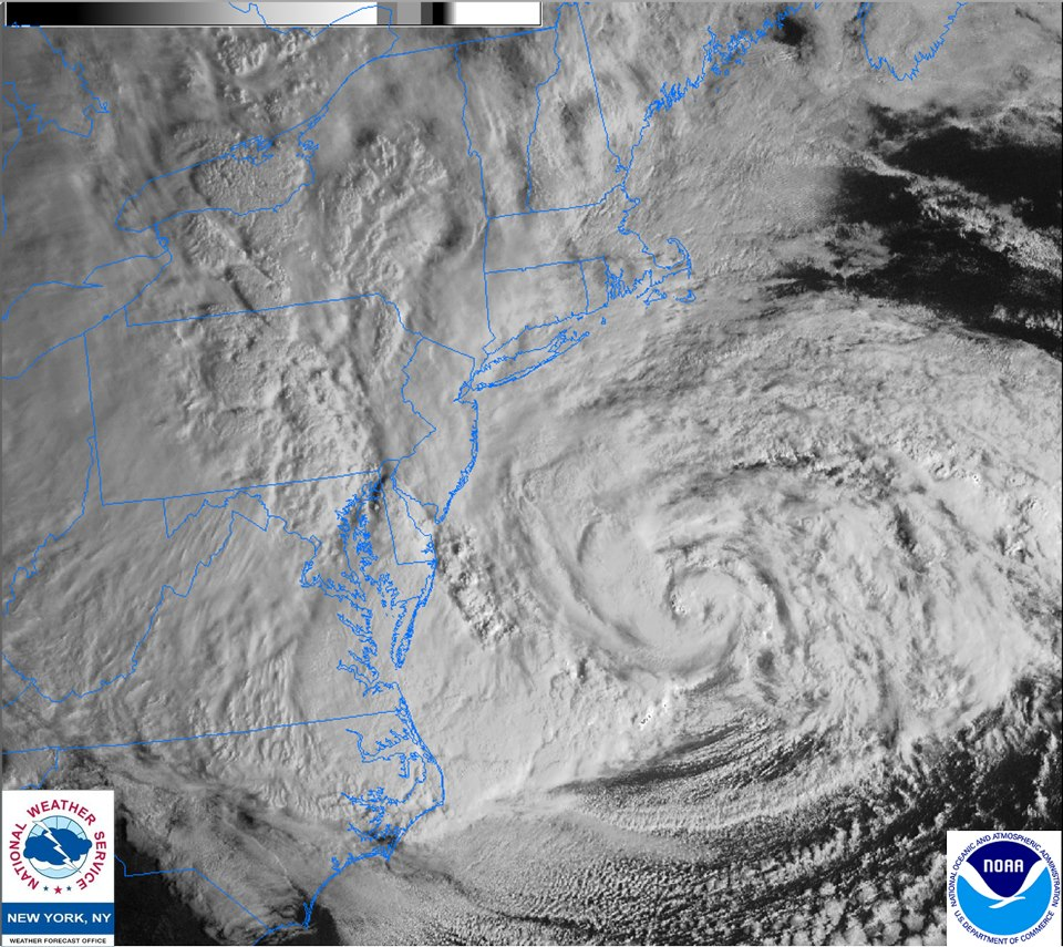 List Of United States Hurricanes Wikipedia Hurricanes In - Us weather map october