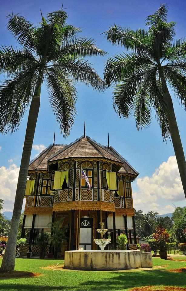 6600 Gambar Rumah Istana HD Terbaik
