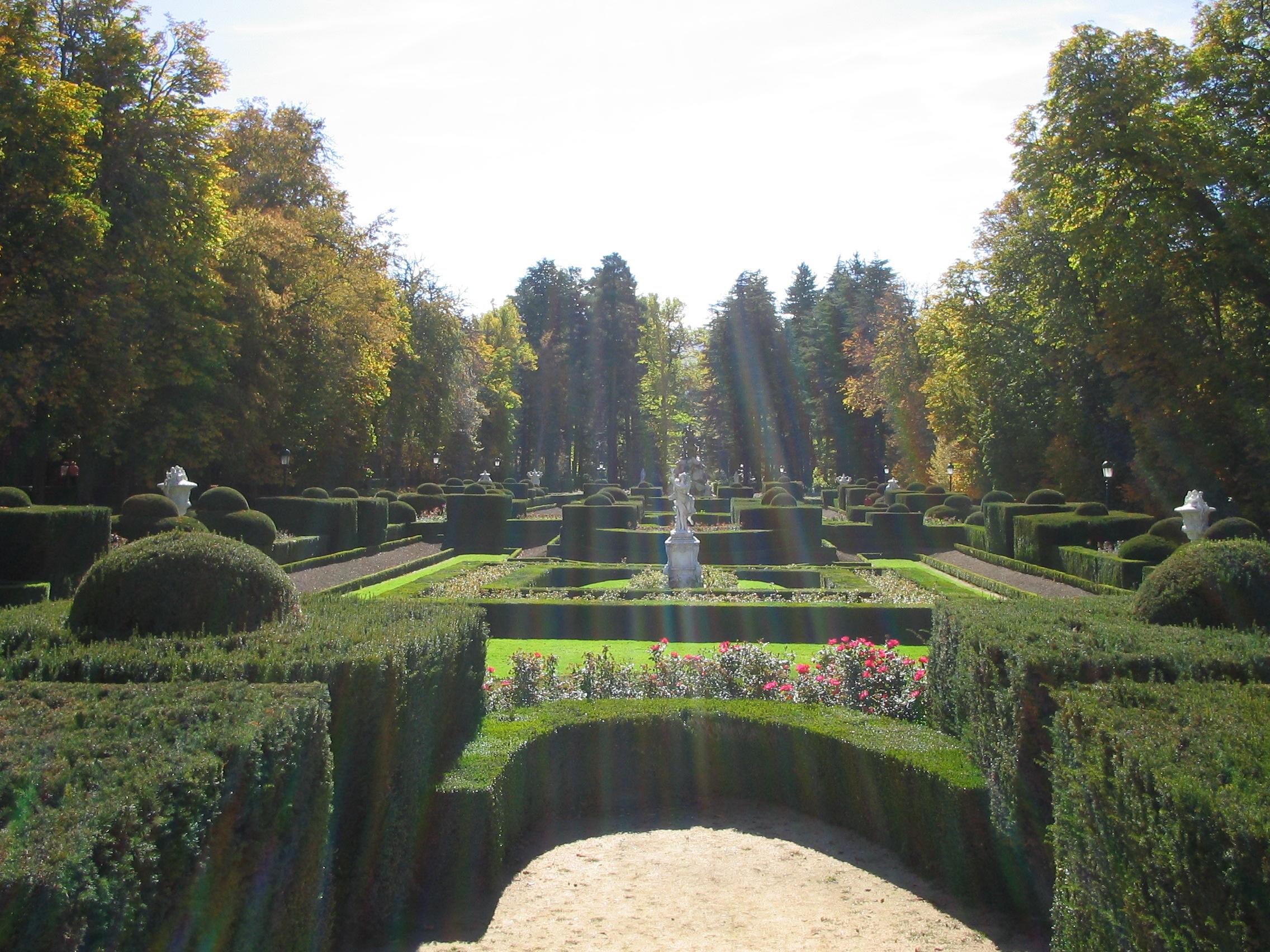 File jardines de la wikimedia commons for Jardines la granja