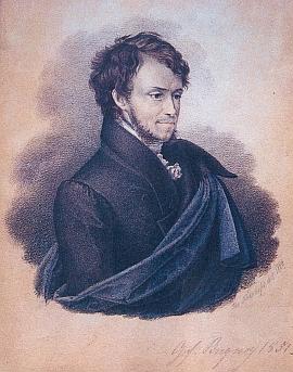 Georg von Buquoy