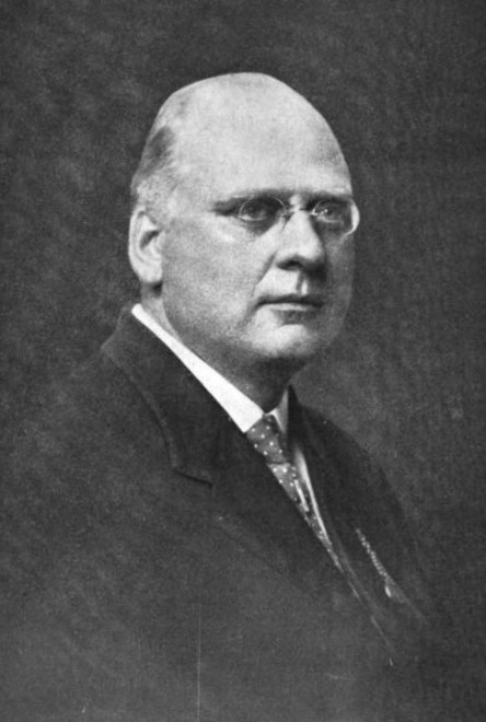 John Herbert Quick